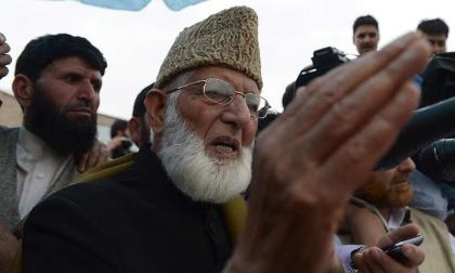Kashmiris in IHK will never be let alone: Naval Chief