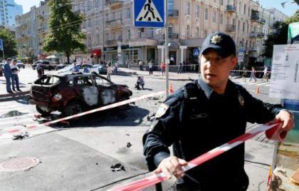 Pavel Sheremet: fearless journalist killed in Ukraine