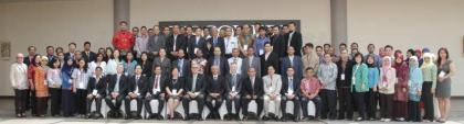 Regulators of Asia-Pacific region agreed to enhance mutual cooperation