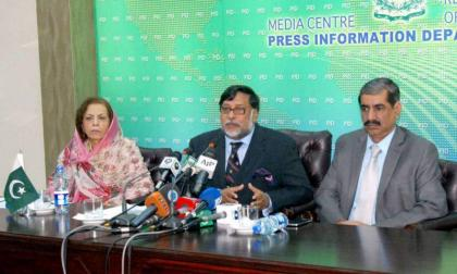 NCHR takes notice of atrocities in Indian Occupied Kashmir