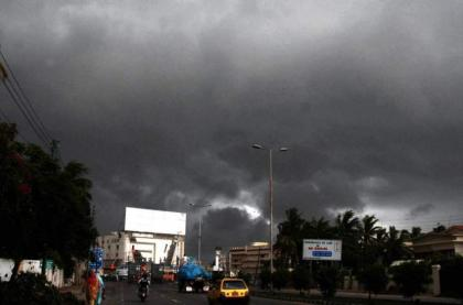 Cloudy weather likely in Karachi