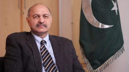 Pakistan to continue support to Kashmiris: Pervaiz