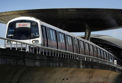 Singapore's Temasek to take full ownership of metro operator