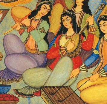 Khana-e-Farhang starts weekly Persian literature class