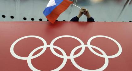 Olympics: Russia names Olympic squad despite ban threat