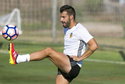 Football: Negredo joins Middlesbrough on loan