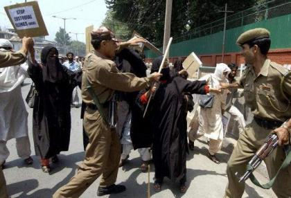 India violating Human rights in occupied Kashmir: Nazir Shawl