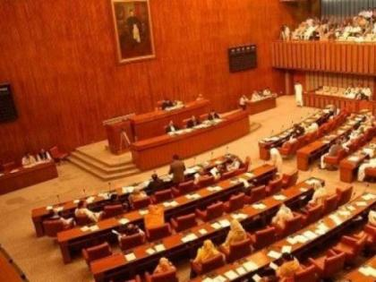 Senate body to discuss allotment of plots by CDA on July, 25