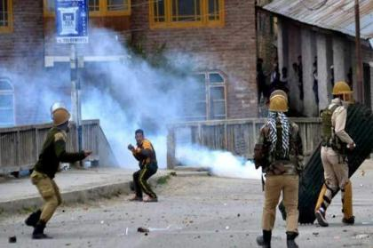 16 Kerala youth booked for protesting against IOK killings