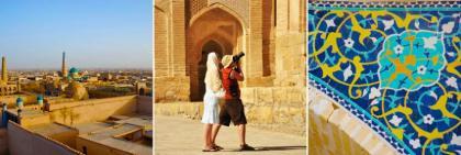 Uzbekistan cultural corner established at Heritage Museum
