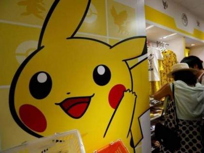 Japan warns over Pokemon Go pitfalls ahead of launch