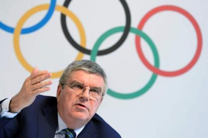Olympics: IOC chiefs to discuss Russia Rio ban on Sunday