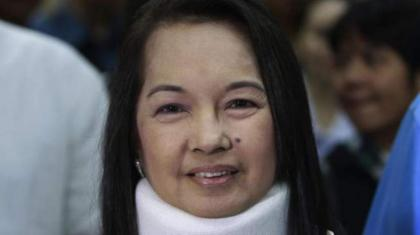 Ex-Philippine president Arroyo freed from jail: police