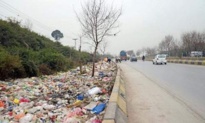TMA urged to improve solid waste management system