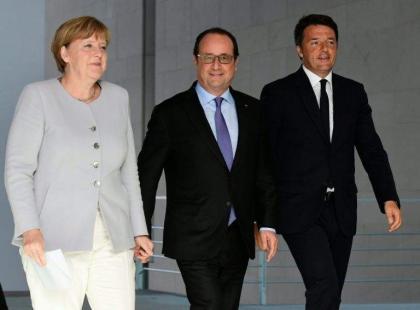 UK cannot access EU market without free movement: Hollande