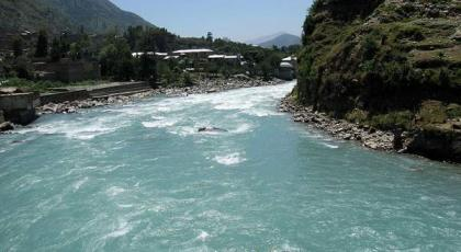 Water-Report Rivers inflows,reserviors level