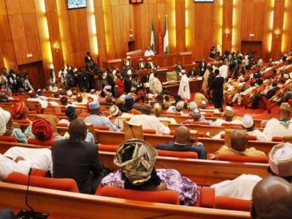 Senate passes Credit Bureaus (Amendment) Bill,2016