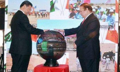CPEC to attract huge investment as law and order improves: President