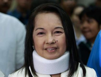 Philippines' ex-leader Arroyo freed