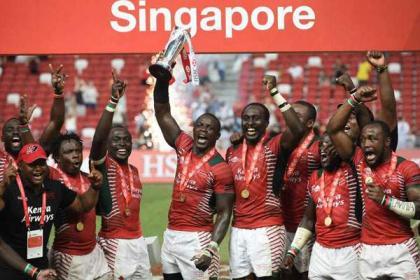 Kenya sevens squad eyes Rio Olympic success