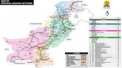 NHA executive board approves award of contract for important Balochistan road