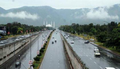 Rain-thunderstorm expected in upper region