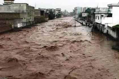 Flood contingency plan prepared for Islamabad