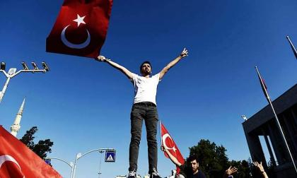 Situation returns to normal in Turkey after foiled coup to topple constitutional Govt: Turkish ambassador