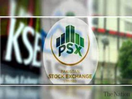 PSX Closing Rates -2- Karach