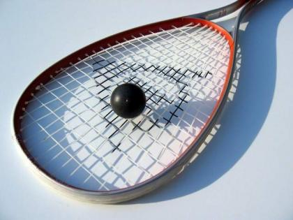 Former World Jr Squash Champion Sohail hospitalized