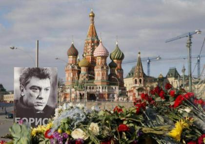 Trial opens over murder of Kremlin critic Nemtsov