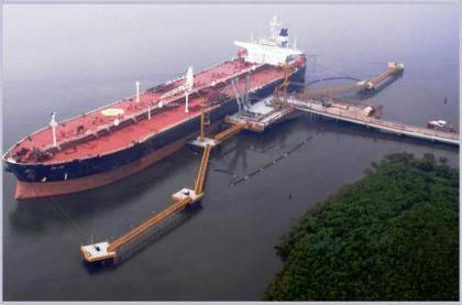 Port Qasim sees active shipping activity