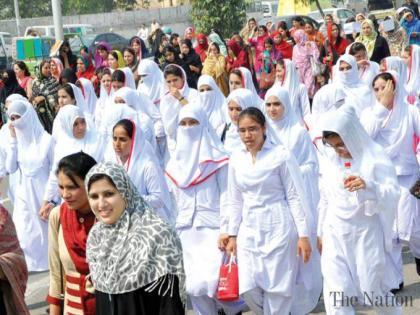 PHA holds anti dengue walk