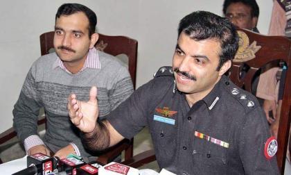 Traders appreciate efforts of SSP in restoring peace