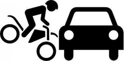 2 killed in motorcycle-bus crash in Sargodha