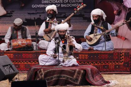 Lok Virsa to organize special evening with emerging child artists