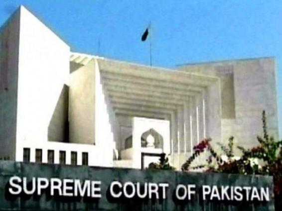 Owais Shah abduction case: SC order SSP South Karachi's dissmisal