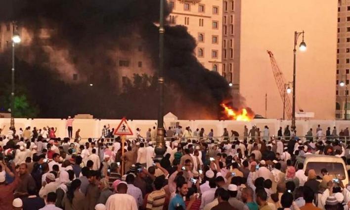 Saudi Arab blasts, 19 people arrested including 12 Pakistani