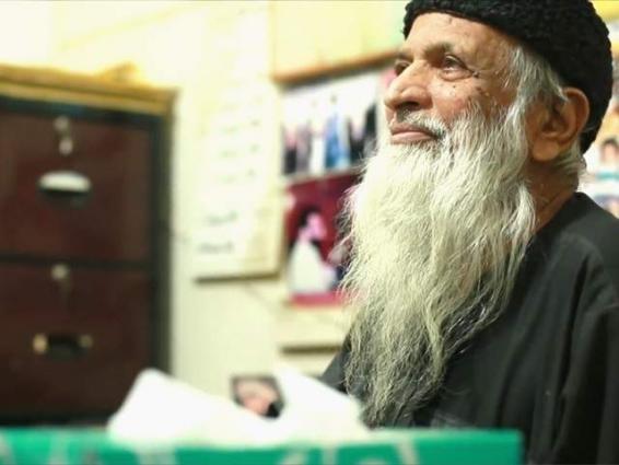 Abdul Sattar Edhi's Funeral prayers will be said in National Stadium