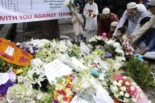 Dhaka Restaurant attack, suspect died in custody