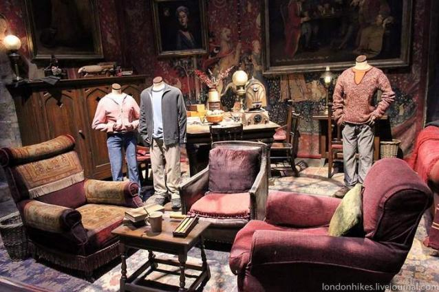 Accio exhibition, the magical stuff of harry potter on display attracted viewers