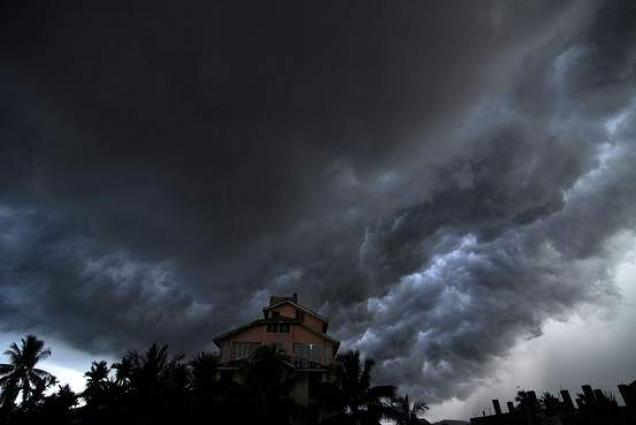 Monsoon winds are predicting more rains all over the Pakistan