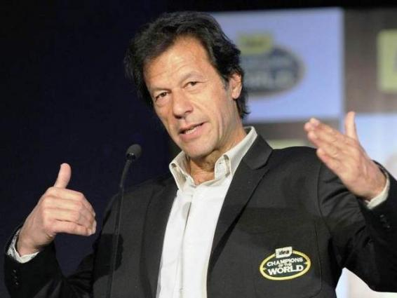 Imran Khan never giving up on getting married