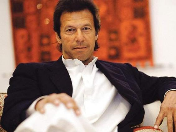 marriage news are baseless, will celebrate the occasion along with the nation when decided, Khan tweeted.