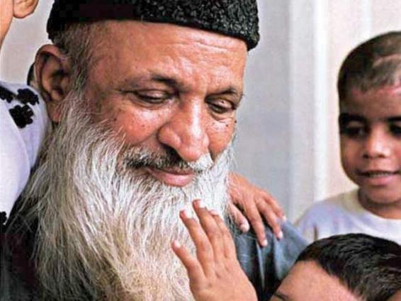 Resolution to celebrate National Charity day as a tribute to A.S Edhi is submitted by ARY channel authorities