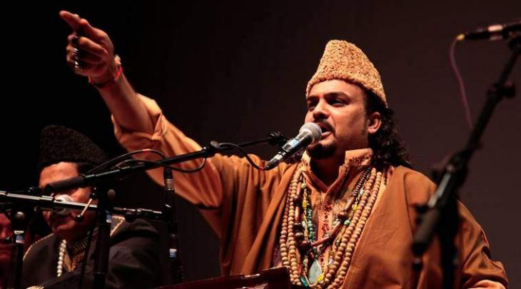 Amjad Sabri murder case: wage killers were involved, one suspect has been arrested
