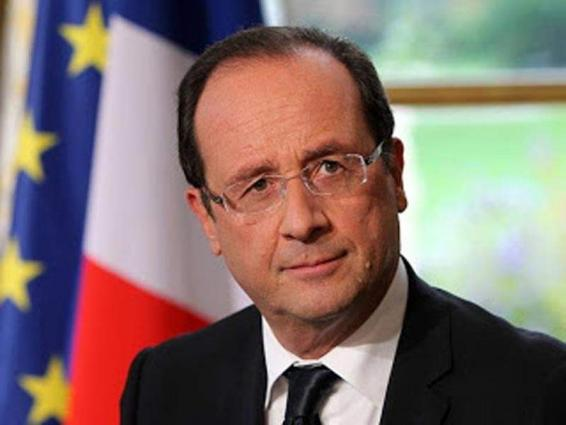 Emergency extended for another 3 months in France
