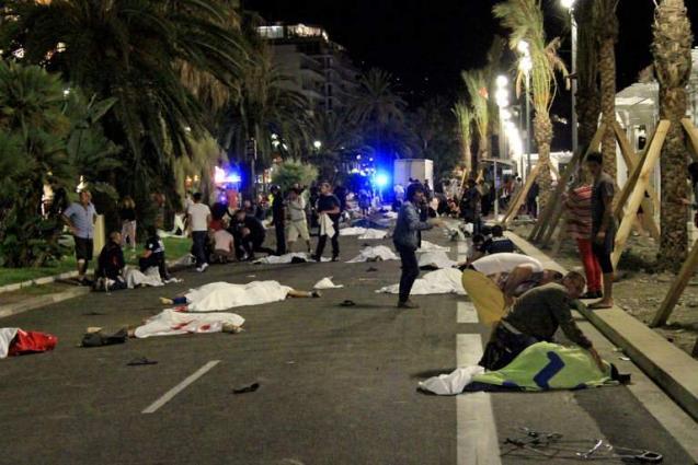 France: Sensational revelations in terror probe