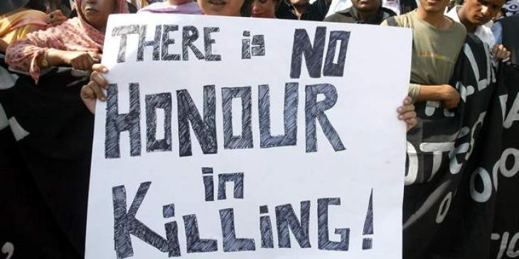 Parliamentary meeting addressing the issue of honor killing will be held on 21st July