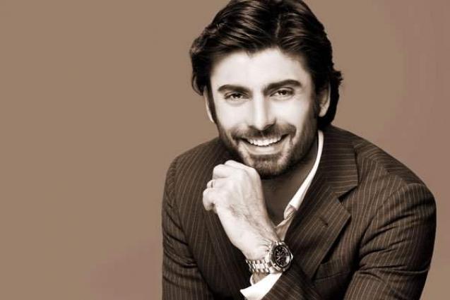 Has Fawad Khan signed a film opposite Katrina Kaif?